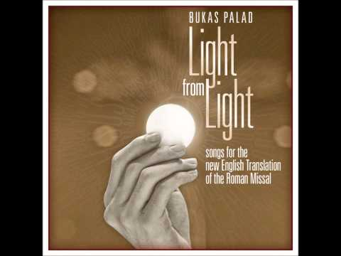 Bukas Palad - Doxology of the Eucharistic Prayer and Great Amen