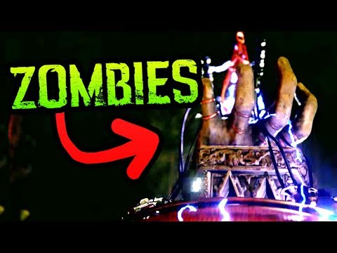 MASSIVE WW2 ZOMBIES GAMEPLAY FEATURES REVEAL: WONDER WEAPON CLASSES & MORE (BOOGIE BOYS REACTION)