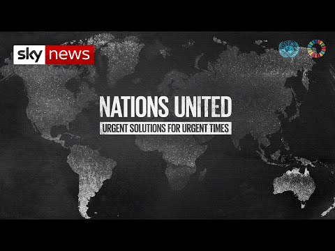 Nations United: The United Nations at 75