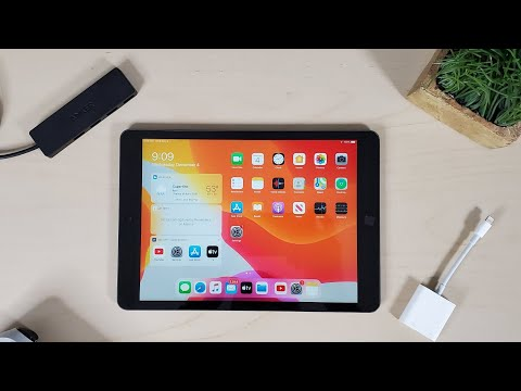 Must Have IPad 10.2 (7th Gen) Accessories...