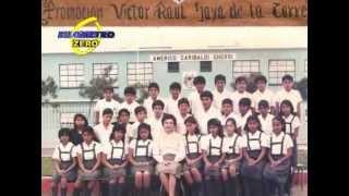 CIUDAD NUEVA THE HISTORY  ILO PERU