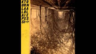 A Silver Mount Zion - Kollaps tradixionales [2010] (full album)