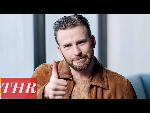 Chris Evans Shares Last Day on Set of 'Avengers: Endgame,' Favorite Emoji & More! | THR