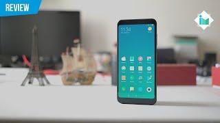 Xiaomi Redmi 5 Plus - Review en español