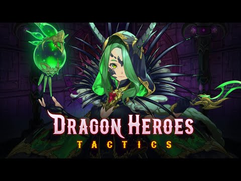 [DHT] Dragon Heroes Tactics - Gameplay
