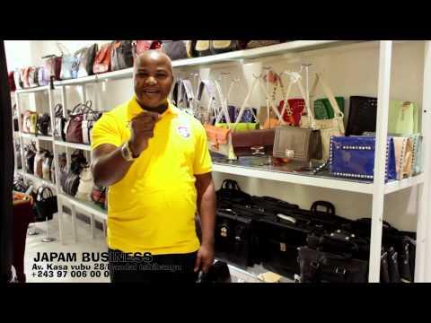 Du nouveau à Kinshasa: Japam business s'impose à bandal tshibango