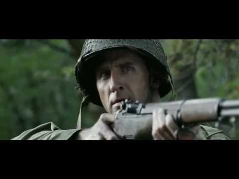 Saints and Soldiers: Airborne Creed - Official Trailer [HD] 2012 (Action)
