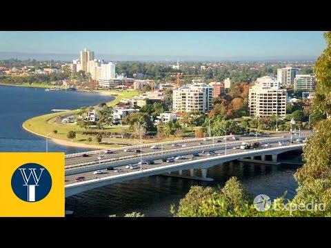 Perth Vacation Travel Guide (Australia) - World Travel