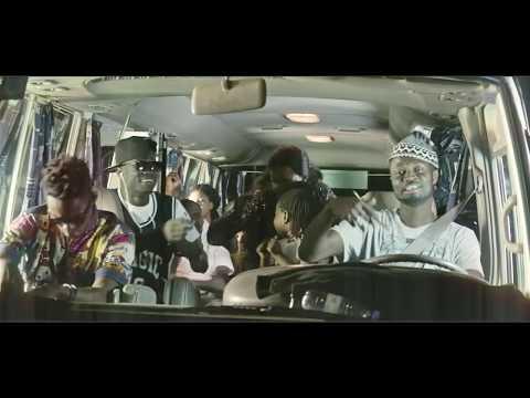 FATA El presidente - FansouFat 2 feat. Sécka, Admow and Babel (Official Video)