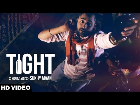 Tight - Sukhy Maan ( Official Music Video )