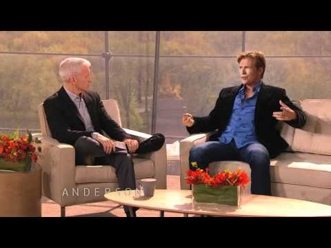Jack Wagner Recalls Meeting Daughter Kerry
