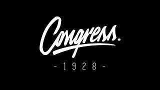 Congress. -1928 (OFFICIAL MUSIC VIDEO)