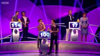 McFly - Celebrity Pointless Edited only McFly stuff kept - 15th November 2013