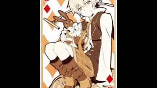 Pandora Hearts Character Song 1 - Swear to...