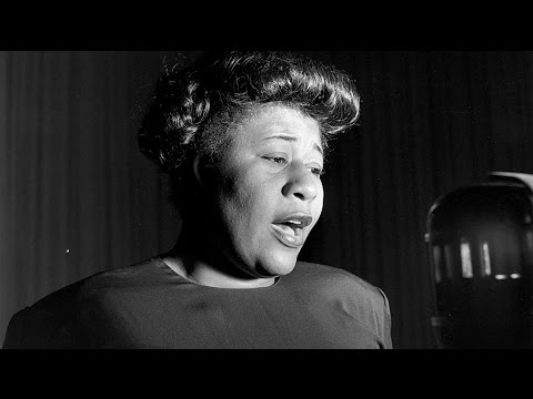 Ella Fitzgerald - Sunshine of Your Love (1968).