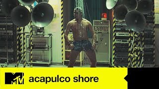 Caballero - Acapulco Shore