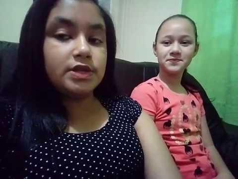 Primeiro vídeo #Lilly kids