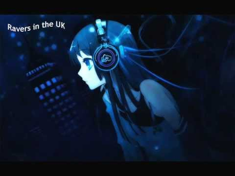 Nightcore  Ravers in the UK