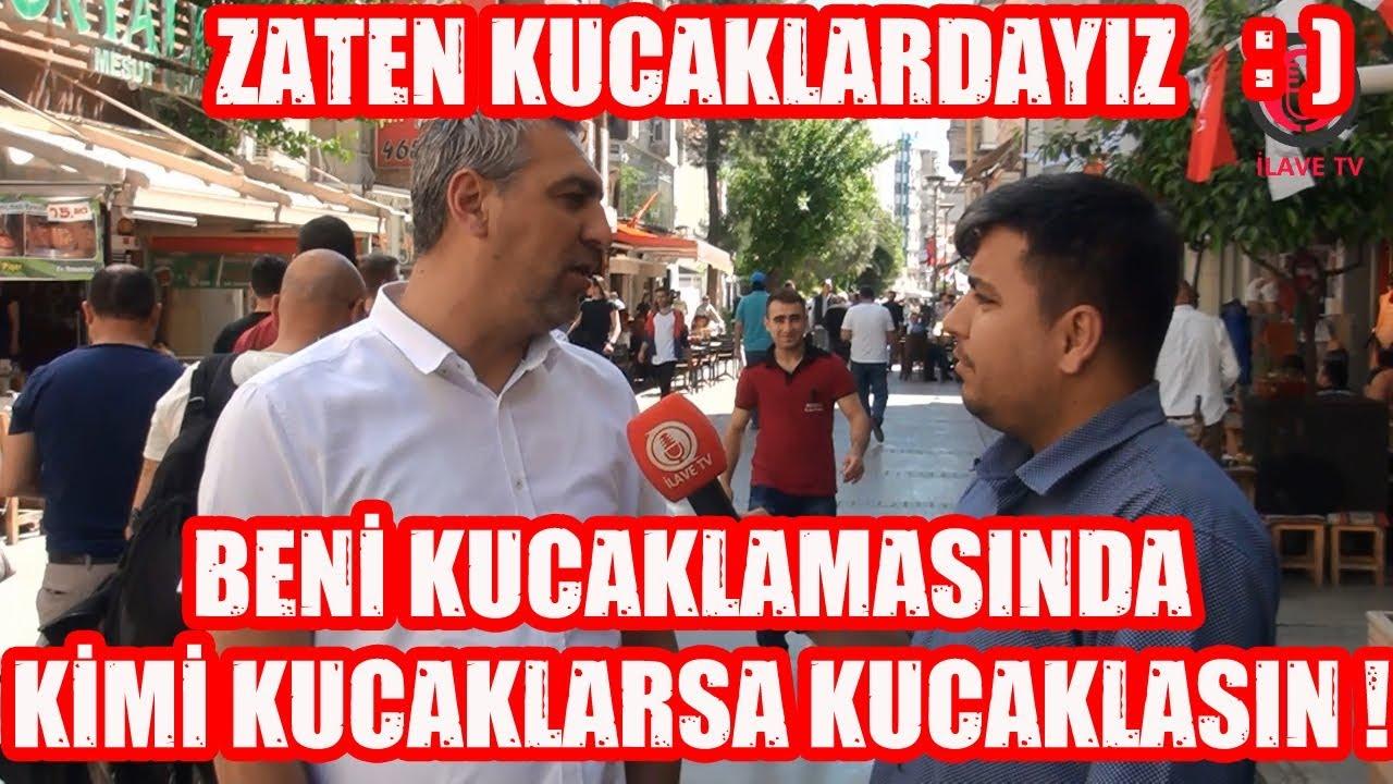 Sn CB Recep Tayyip Erdoğan 82 Milyonu Kucaklayacağız Dedi Ne Düşünüyorsunuz ?