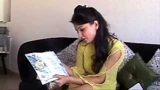 Giaa manek Gift Segment...my gift is also there :)