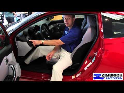 2013 Honda CR-Z In Madison? Choose Lynn At Wisconsin Honda Dealer Zimbrick