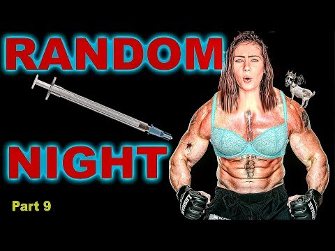 🔴 STEROID OVERDOSE LEADS TO  BROCK LESNAR BODY!!!