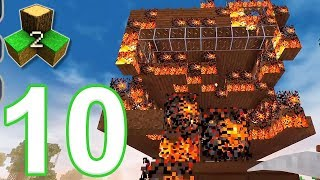 Download Video Survivalcraft 2 - Gameplay Walkthrough Part 10 (iOS, Android) MP3 3GP MP4