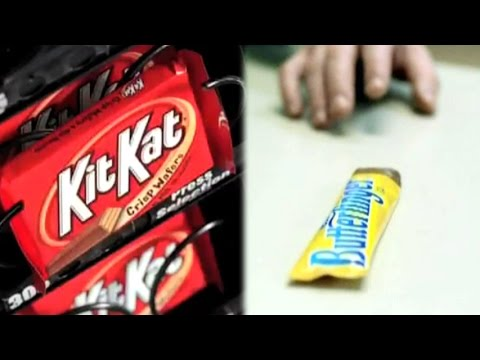 Top 10 Chocolate Bars