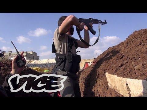 Ground Zero Syria: Journey to Golan