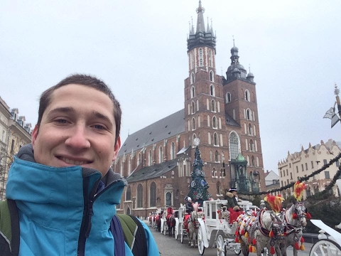 What to Expect When Traveling to Krakow Poland Travel Guide, Tips Tricks, Travel Advice on a Budget