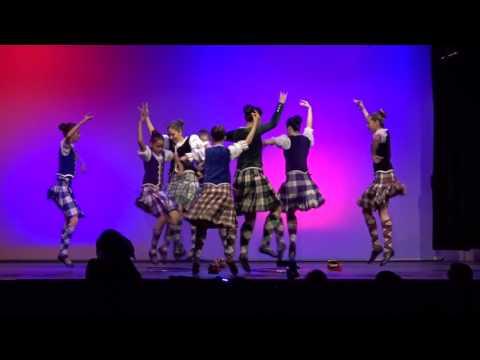 Highland Dancing Basel