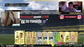 FIFA 17: 20.000 FIFA POINTS PACK OPENING