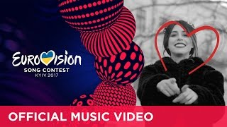 demy this is love greece eurovision 2017 official music video