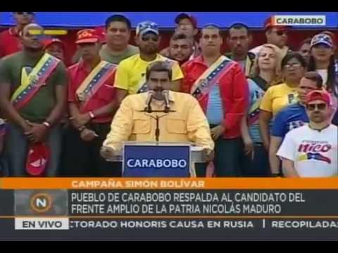 Maduro ordena reabrir empresa Kellogg's luego de que dueños mexicanos la abandonaran