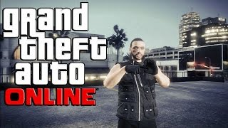 GTA 5 Online ♦ Hanging with the crew