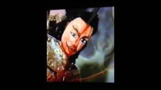Opera dei Pupi Acireale - La morte di Orlando di Nello Caramma