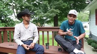 Conversa de Cowboy 81 - Alisson de Souza e Paulo Lima (Bandeja)