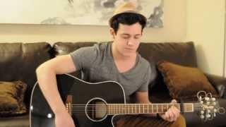 Half A Heart - Jaron Strom ( One Direction cover )