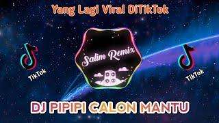 Download Dj Viral Tiktok Pipipi Calon Mantu