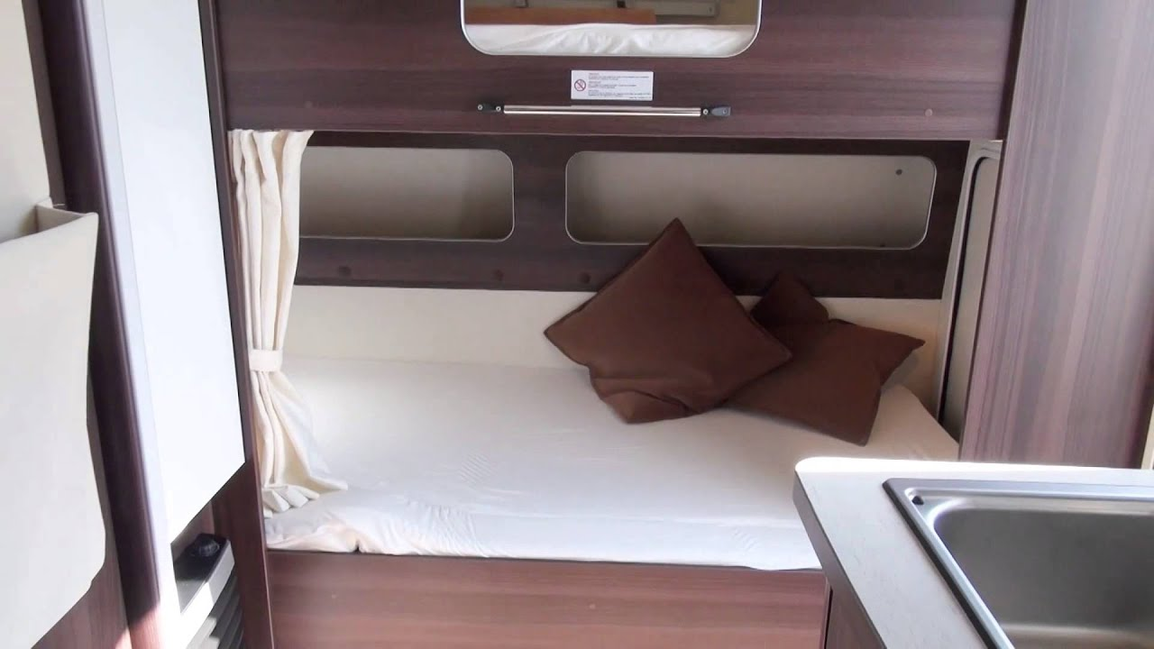 b rstner campingvogn averso plus 440 tk 2014 campingvogn youtube. Black Bedroom Furniture Sets. Home Design Ideas