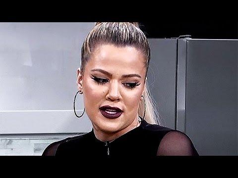 "Khloe Kardashian Says Fillers ""F—ked Up"" Her face"