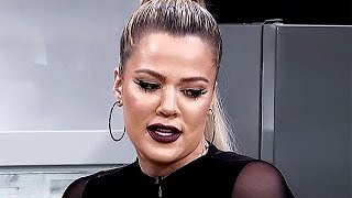 "Khloe Kardashian Says Fillers ""F—ked Up"" Her face"