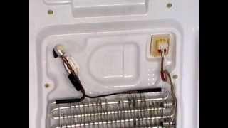 RSH1 Samsung Fridge Freezer problem, fridge defrost sensor modification kit