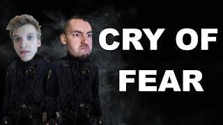 MOST GIGANTÓW | CRY OF FEAR COOP #2