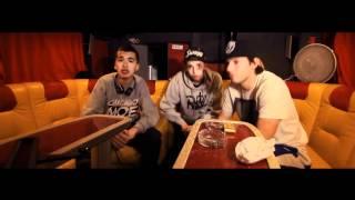 Bigflo & Oli - Pourquoi Pas Nous ? Guest Orelsan