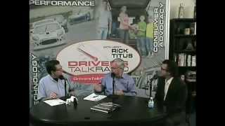 Drivers Talk Radio Show #711 with Elio Motors