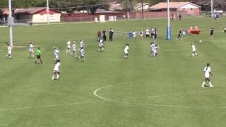 Kylie Hampton Soccer Highlights - Defender - Class of 2018