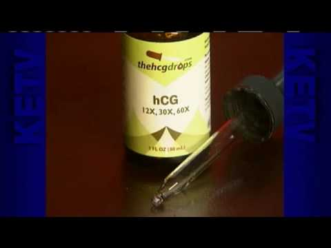 Doctor: HCG Diet Can Cause Terrible Side Effects