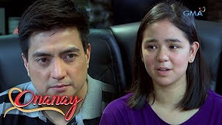 Onanay: Unending support of Lucas | Episode 120