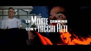 La Morte Cammina con i Tacchi Alti (Trailer Italiano)
